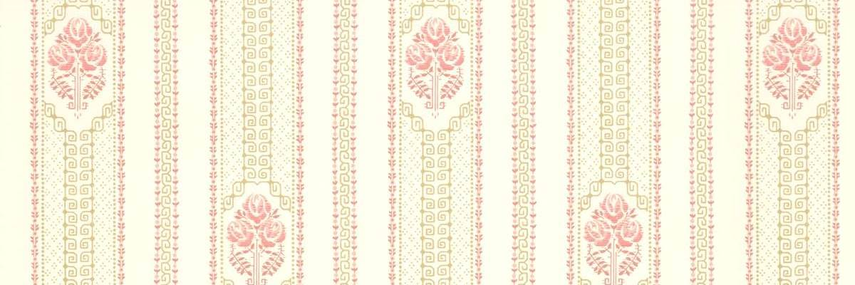 Floral Wallpaper | Chameleon Collection