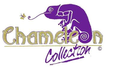 Purple Wallpaper | Chameleon Collection
