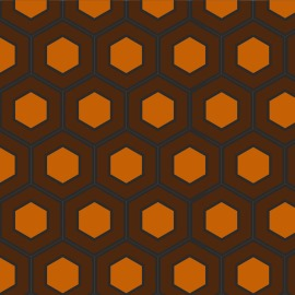 Modern Wallpaper - Hexagon